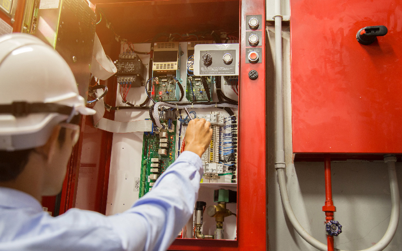liberty-fire-protection-fire-alarm-systems